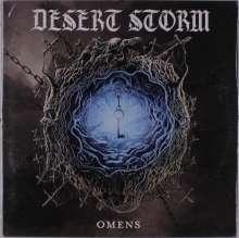 Desert Storm: Omens, LP