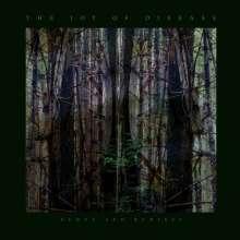 James Plotkin: The Joy Of Disease - Demos & Remixes, 1 LP und 1 CD