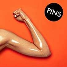 Pins: Hotslick, LP