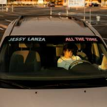 Jessy Lanza: All The Time, LP