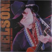 Willie Nelson: South Of The Border: Austin Opera House 1984, LP