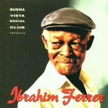 Ibrahim Ferrer: Buena Vista Social Club Presents (180g), 2 LPs