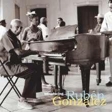 Rubén González: Introducing ... (180g) (+ Bonustrack), 2 LPs