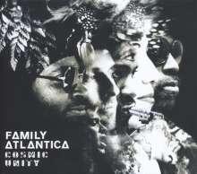 Family Atlantica: Cosmic Unity, LP