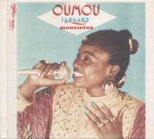 Oumou Sangare: Moussolou (Digibook Hardcover), CD