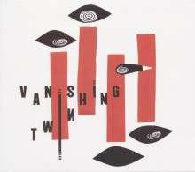 Vanishing Twin: Choose Your Own Adventure, CD