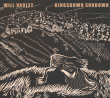 Will Varley: Kingsdown Sundown, CD
