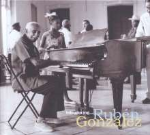 Rubén González: Introducing...(Extended-Edition), CD