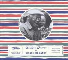 Ibrahim Ferrer: Buenos Hermanos, CD