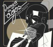 Doing It In Lagos: Boogie, Pop & Disco In1980s Nigeria (180g), 4 LPs