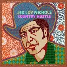 Jeb Loy Nichols: Country Hustle, CD