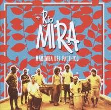 Rio Mira: Marimba Del Pacifico, CD