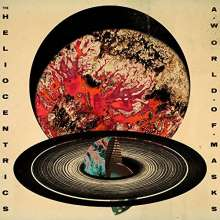 The Heliocentrics: A World Of Masks, CD