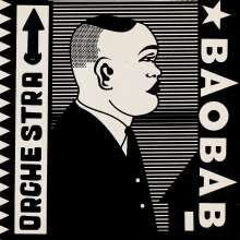 Orchestra Baobab: Tribute To Ndiouga Dieng, CD
