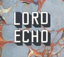 Lord Echo: Harmonies, CD