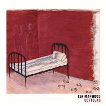 Ben Marwood: Get Found, CD