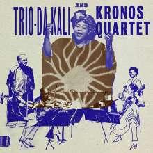 Trio Da Kali & Kronos Quartet: Ladilikan, LP