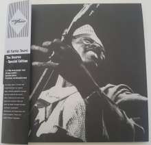 Ali Farka Touré: The Source - Special Edition (remastered) (180g), 2 LPs