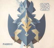 The Black Seeds: Fabric, CD