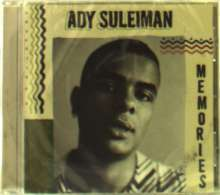 Ady Suleiman: Memories, CD