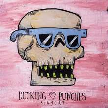Ducking Punches: Alamort, CD
