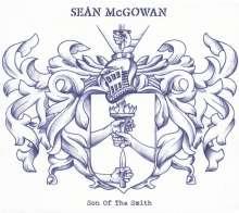 Sean McGowan: Son Of The Smith (White Vinyl), LP