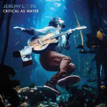 Jeremy Loops: Critical As Water, CD