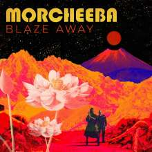 Morcheeba: Blaze Away, CD