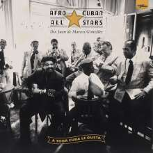 Afro-Cuban All Stars: A Toda Cuba Le Gusta (remastered) (180g) (45 RPM), 2 LPs