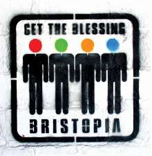 Get The Blessing: Bristopia (180g) (Orange Vinyl), LP