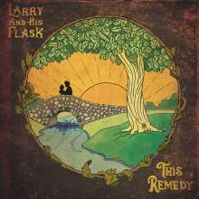 Larry & His Flask: This Remedy, CD