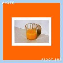Peggy Sue: Vices, CD