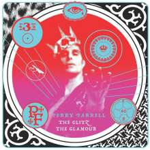 Perry Farrell: The Glitz, The Glamour (Box Set), 9 LPs und 1 Blu-ray Disc