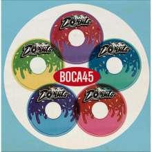 Boca 45: 2020 Donuts, CD