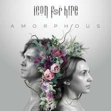 Icon For Hire: Amorphous, CD