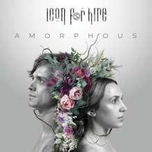 Icon For Hire: Amorphous, LP