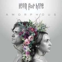 Icon For Hire: Amorphous (Limited Edition) (Purple Vinyl), LP