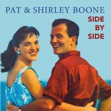 Pat Boone: Side By Side, CD