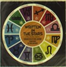 Rod McKuen: Written In The Stars.., CD