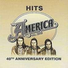 America: Hits (40th-Anniversary-Edition), CD