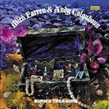Mick Farren & Andy Colquhoun: Buried Treasure, 2 CDs