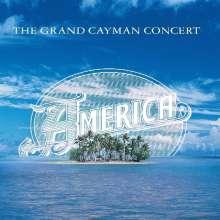 America: The Grand Cayman Concert, CD