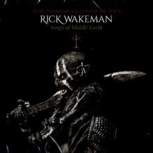 Rick Wakeman: Songs Of Middle Earth, CD