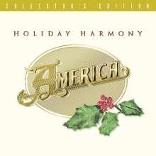 America: Holiday Harmony, CD