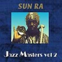 Sun Ra (1914-1993): Jazz Masters 2, 2 CDs