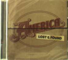 America: Lost And Found, CD