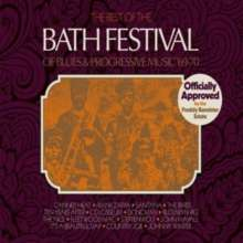 The Best Of The Bath Festivals, 3 CDs