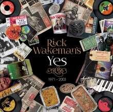 Rick Wakeman: Yes Solos, CD