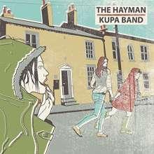 Darren Hayman & Emma Kupa: The Hayman Kupa Band, CD