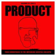 Arrows Of Love: Product, CD
